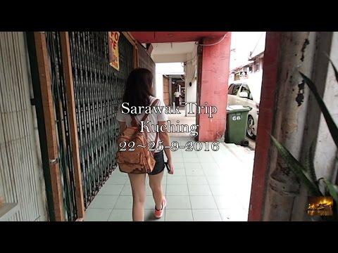 Travel in Sarawak  | Kuching 4 days Trip