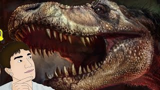 10 SCARIEST Dinosaurs to Ever Live