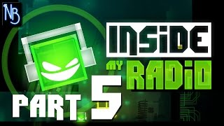 Inside My Radio Walkthrough Part 5 No Commentary