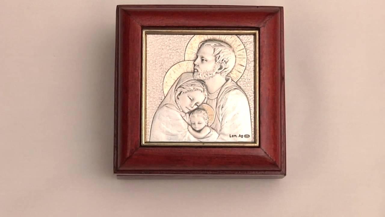 Catholic Christmas Gift Catalog 2012 - YouTube