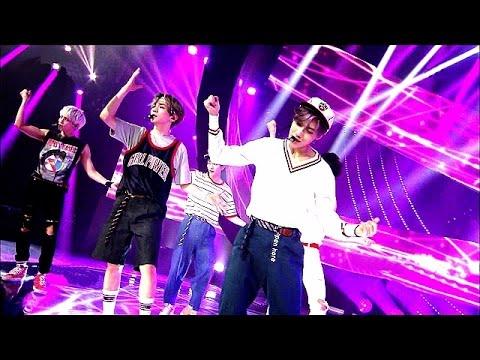 SHINee - Lihat @ Popular Inkigayo 20150531