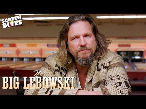 Official Trailer   The Big Lebowski   Screen Bites