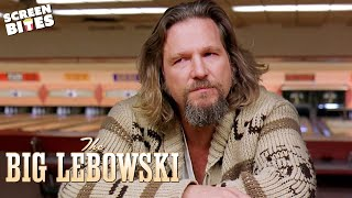 """The Big Lebowski"" Official Trailer"