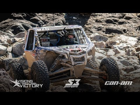 King of the Hammers: Visions of Victory | Hot Lap