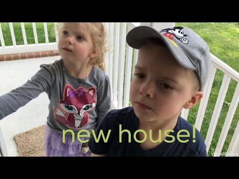 WE MOVED! | NEW HOUSE TOUR | WEEKLY VLOG #18