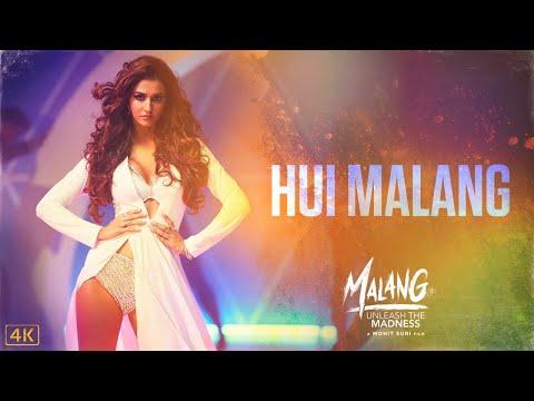 Hui Malang Song From Malang | Aditya Roy Kapur, Disha Patani, Anil Kapoor