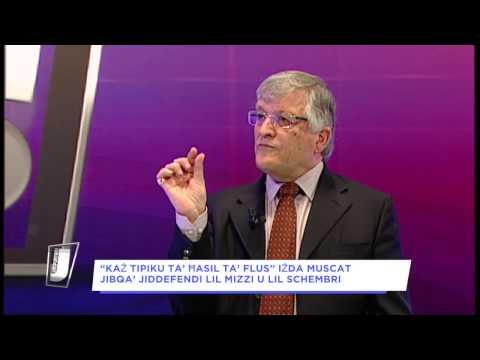 L-audits ta' Mizzi u Schembri - Mhux Għax Jimpurtani - 28/02/17 (Part 4)