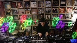 Louie Vega live from New York (Glitterbox: We Dance As One)
