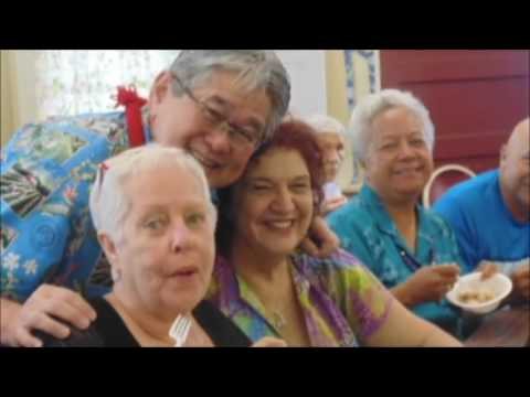 KTA's Seniors Living in Paradise - July 1 of 4