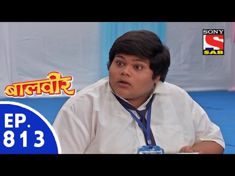 Baal Veer - बालवीर - Episode 813 - 25th September, 2015