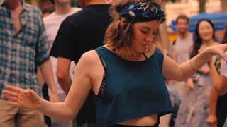 BRU JAZZ WE - Kumiko Stage [Full Aftermovie]