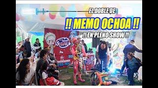 !! LOS MAS VIRALES SE ENCUENTRAN AL DOBLE DE MEMO OCHOA !!