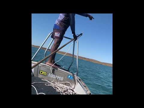 Pilbara TpB Dugong Hunting 🚭