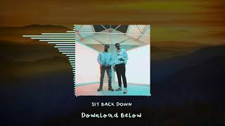 Download Not3s - Sit Back Down (feat. Maleek Berry) Instrumental MP3 song and Music Video