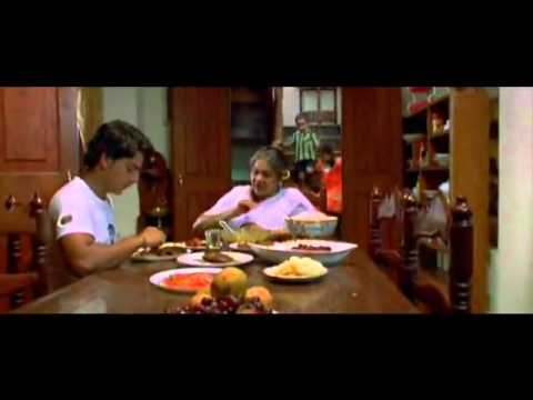 Thaane Thirayuvathare .... Malayalam Film Plus 2 Song [ DVD Rip HD ]  ing Shafna.flv