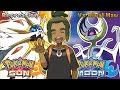 Pokémon Sun/Moon - Rival Battle Music (Remastered)