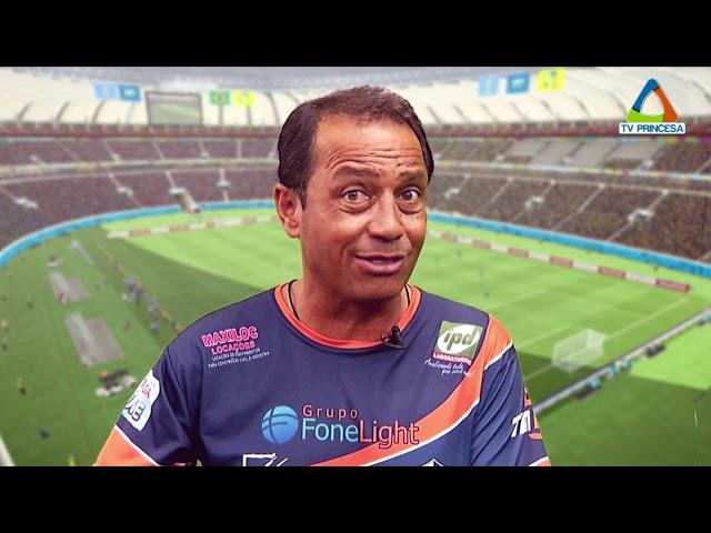 (JC 25/02/19) Confira a análise do comentarista Henrique Lemes sobre jogo do Boa Esporte