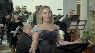 "MONTEVERDI Toccata and Prologue (from ""L'Orfeo"") - XV Belgrade Baroque Academy (2020)"