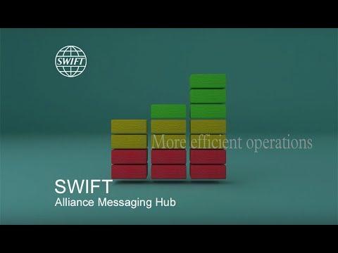 Alliance Messaging Hub - a world-class financial messaging platform from SWIFT