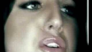 Ashlee simpson  pieces of me music video