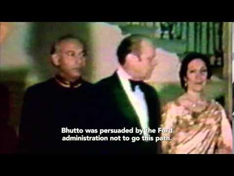 Pakistan's Benazir Bhutto Assassination-1