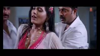 Mukhiya Ji Kuch Chhahin Ta Boli (Full Bhojpuri Hot Item Video Song) Feat.Seema Singh - yt to mp4
