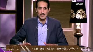 فيديو| مجدي الجلاد: لا يصح فصل المسلم عن المسيحي في حصة الدين