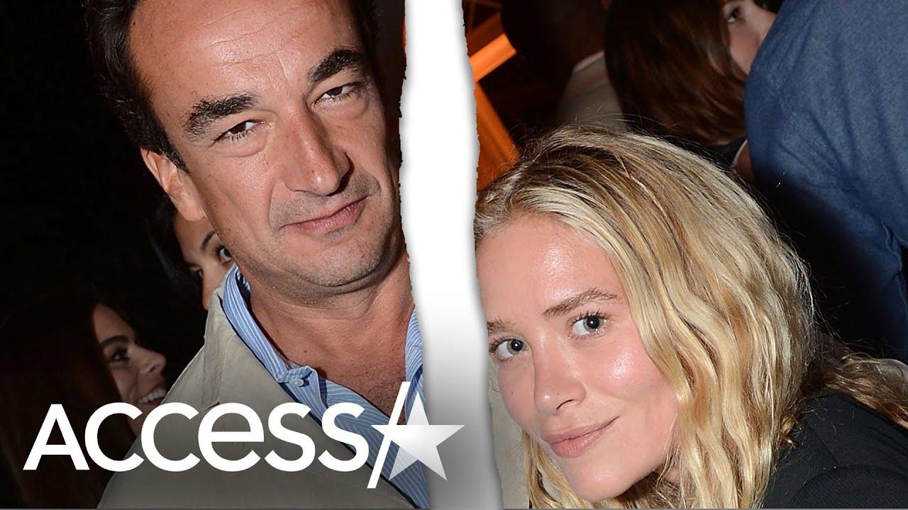 Mary-Kate Olsen is divorcing husband Olivier Sarkozy: report