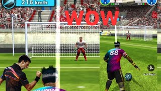 FOOTBALL STRIKE DESTROY TURKEY WITH GHOST BALL SO CRAZY By KING DUST GAMING