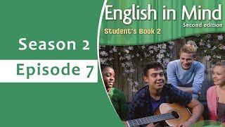 Курсы английского языка обучение English in mind 2 episode 7