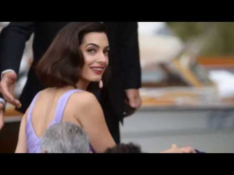 Amal Clooney Wore A Dress So Stunning It's Changed My Life