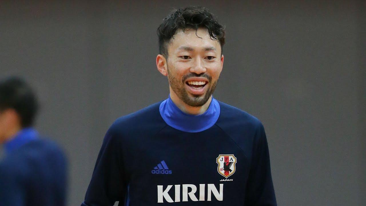 AFCフットサル選手権】2/12 滝田...