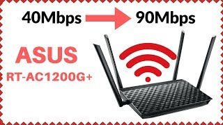 ASUS RT-AC1200G Wireless Router Review For Home amp Small Business