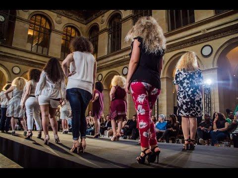 #PFWParis L'intégrale des Défilés de Mode les 7 et 8 Mai 2016 au Palais Brongniart