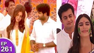 Harman Mixes Bhang In Surbhi amp; Soumya39;s Drink  Piyush Insists To Play Holi With Vaidehi amp; More