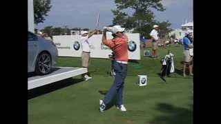 Rory Mcilroy Compilation & Hip Close Ups