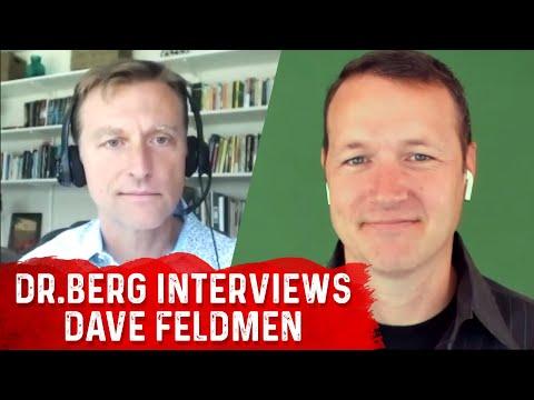 Dr.Berg Interviews Dave Feldmen: Discussion on Ketogenic Diet & Cholesterol Levels