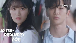 Catch sf9's rowoon & kim hye yoon in extra-ordinary you with subtitles, free on viu! watch this ep for ► http://bit.ly/2n3puni install viu app ...