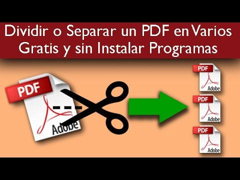 instalar impresora pdf gratis
