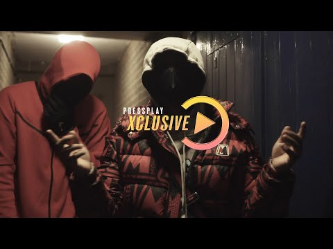 NitoNB X SIXTY - It's Me (Music Video) Prod By Ghosty | Pres