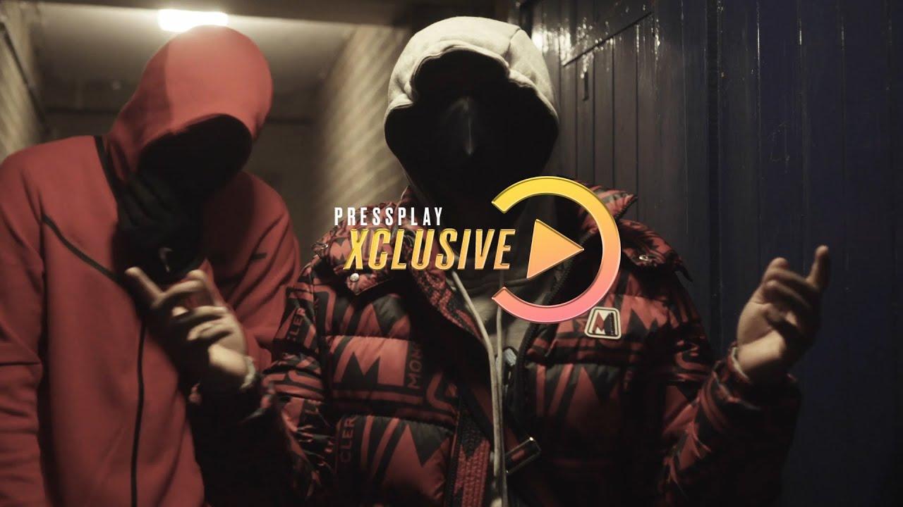 Download NitoNB X SIXTY - It's Me (Music Video) Prod By Ghosty | Pressplay