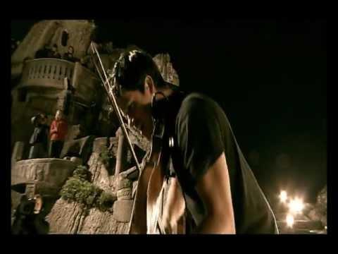 Seth Lakeman -Poor Man's Heaven Live