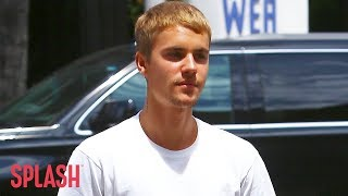 Justin Bieber Finally Addresses the Cancellation of His Tour | Splash News TV