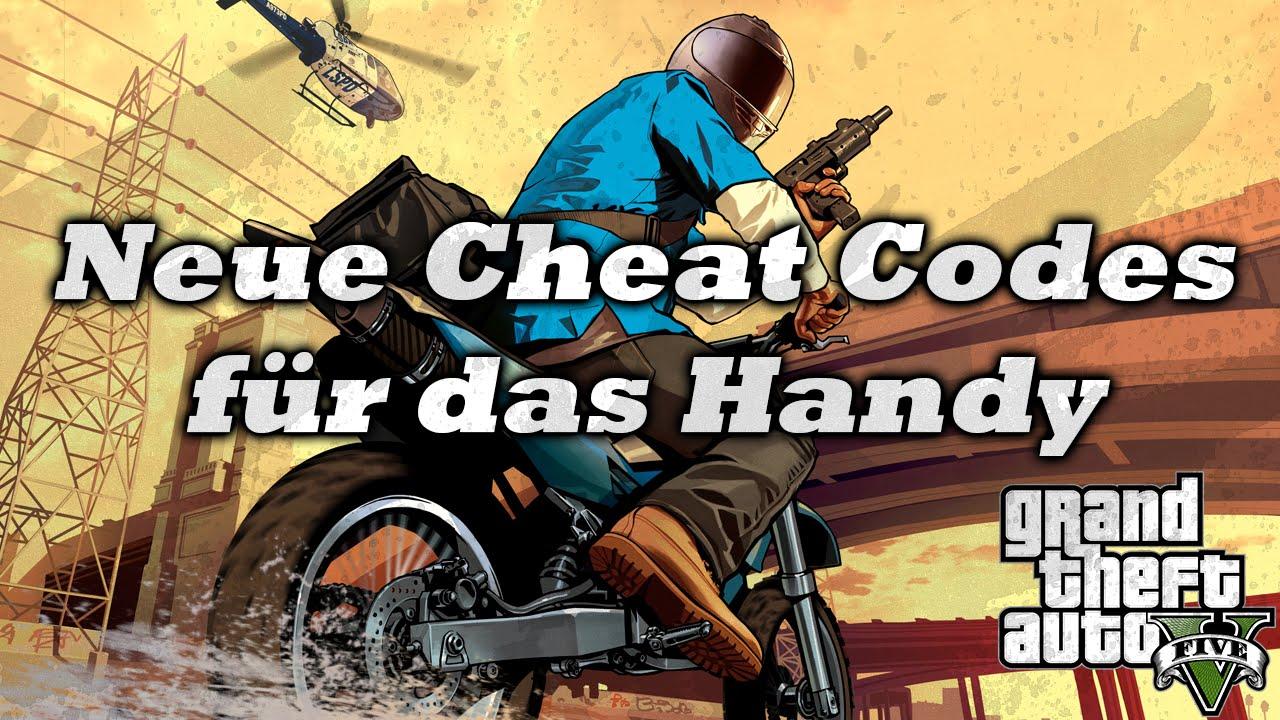 Neue Cheats Für Gta 5