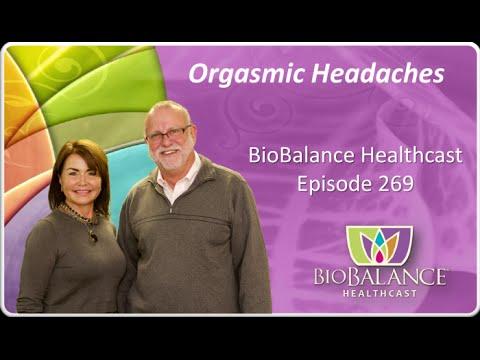 Orgasmic headaches