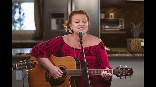 Hawaiian Style Band - The First Hawaiian (HI Sessions Live Music Video)