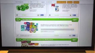 SavingStar App Explained for New Couponers!
