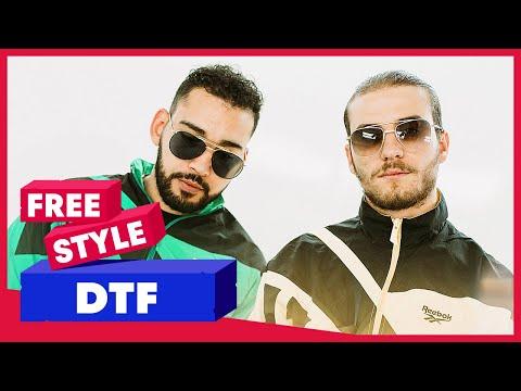 Youtube: DTF – Mon Gamos   Red Binks Freestyle #12