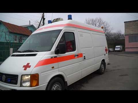 gazeta ye.ua: Експеримент: як у Хмельницькому автівки пропускають карету «швидкої»