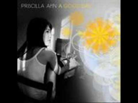 Astronaut  Priscilla Ahn